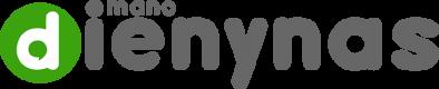Mano Dienynas Logo