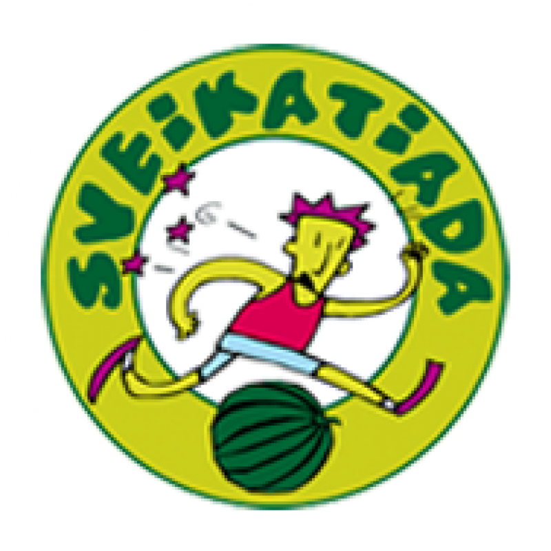 Sveikatiada Logo